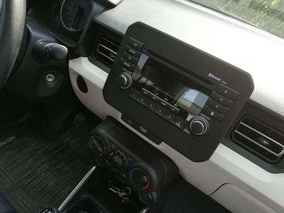 gebraucht Suzuki Ignis 1,2 clear Klein-/ Kompaktwagen,
