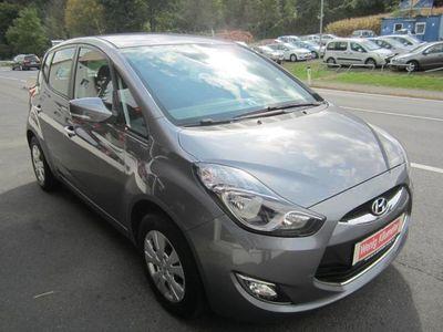 gebraucht Hyundai ix20 1,4 CVVT Europe Nur 41.000 KM !!!