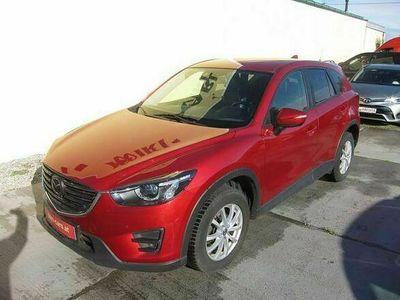gebraucht Mazda CX-5 CD175 AWD Revolution Top