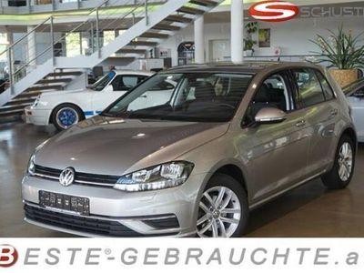 gebraucht VW Golf VII TSI 1.0 BMT OPF Comfortline