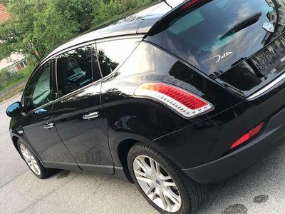 gebraucht Lancia Delta Limousine