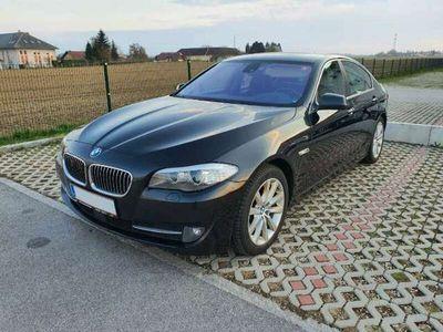 gebraucht BMW 530 Sport-Aut., ACC, Headup, Leder, Komfortsitze