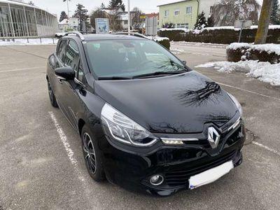 gebraucht Renault Clio GrandTour ENERGY TCe 90 Tech`Run