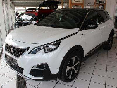 gebraucht Peugeot 3008 1,5 BlueHDi 130 S GT-LINE