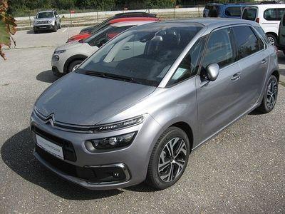 gebraucht Citroën C4 SpaceTourer BlueHDi 130 S&S 6-Gang Shine