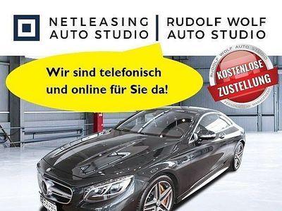 gebraucht Mercedes S63 AMG S 63 AMG AMG4Matic Nachtsichtass./Distronic/Keramik