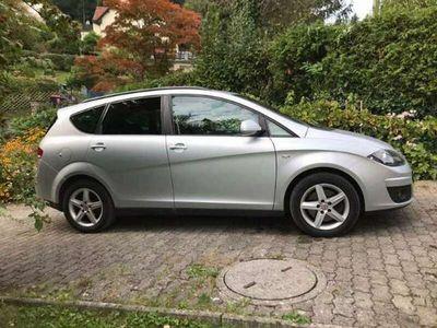 gebraucht Seat Altea XL Sport 1,9 TDi DPF 4WD