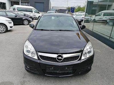 gebraucht Opel Vectra Edition Business Sport 1,9 CDTI
