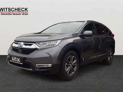 gebraucht Honda CR-V e:HEV 2WD 2 CVT Lifestyle SUV