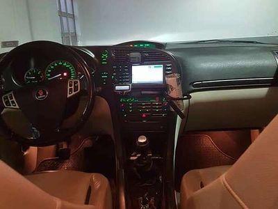 gebraucht Saab 9-3 1.9tid 150ps Limousine