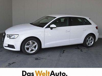 gebraucht Audi A3 Sportback 1.0 TFSI Start-up