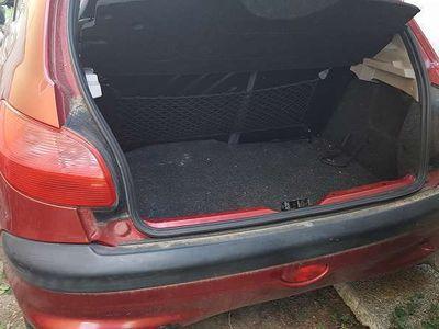 gebraucht Peugeot 206 XTD 5T Klein-/ Kompaktwagen
