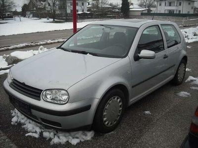 gebraucht VW Golf VolkswagenComfortline Aut.