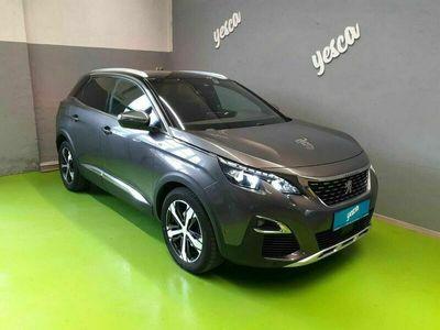 gebraucht Peugeot 3008 2,0 BlueHDi 180 S&S EAT8 GT