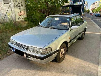 gebraucht Mazda 626 2,0