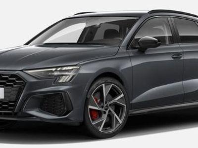 gebraucht Audi S3 Sportback 50 TFSI