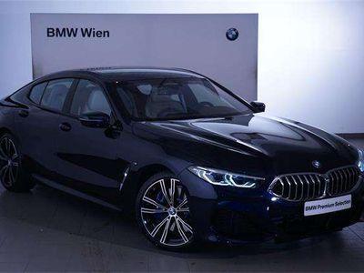 gebraucht BMW 840 d xDrive Gran Coupé