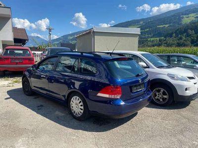 gebraucht VW Golf Variant Trendline 4Motion V (1K5)