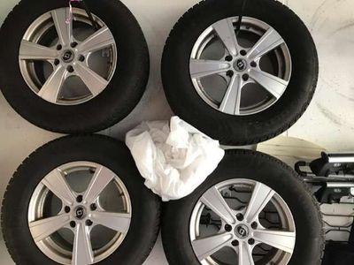 gebraucht Kia Sportage Silber 1,7 CRDi 2WD