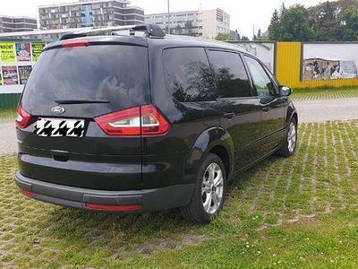 used Ford Galaxy Business Plus, Navi, Winterpaket 04/2020 Kombi / Family Van,