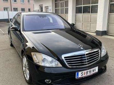 gebraucht Mercedes S420 CDI Aut.