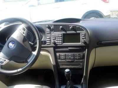 gebraucht Saab 9-3 Vector Sport-Kombi 1,9 TiD S