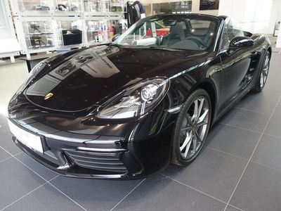 gebraucht Porsche 718 Boxster Cabrio / Roadster