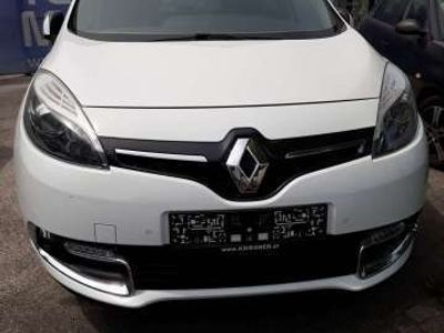 used Renault Scénic ScenicEnergy dCi 110 Dynamique