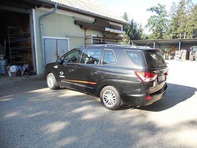 gebraucht Ssangyong Rodius Kombi / Family Van