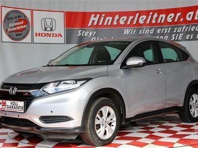 gebraucht Honda HR-V 1,5 Comfort //Servicegepflegt/EPH//