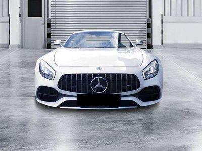 gebraucht Mercedes AMG GT Facelift