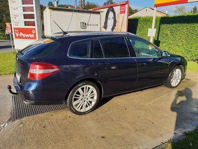gebraucht Renault Laguna Kombi / Family Van