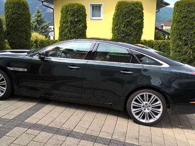gebraucht Jaguar XJ 3,0 d Premium Luxury Limousine