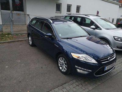 used Ford Mondeo Titanium 2.0 Tdci Kombi / Family Van,