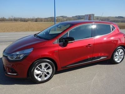 usata Renault Clio Limited Energy TCe 90 Ecoleader