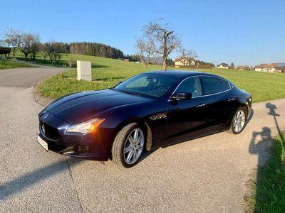 gebraucht Maserati Quattroporte S Q4