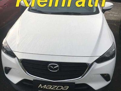 gebraucht Mazda CX-3 G121 Emotion AKTION WINTERKOMPLETTRÄDER* SUV / Geländewagen