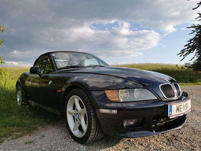 gebraucht BMW Z3 2,2 Facelift 6Zylinder Cabrio / Roadster