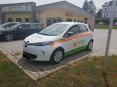 gebraucht Renault Zoe Life Q90 41 kWh (Batteriemiete) Limousine