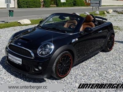 used Mini Cooper S Cabriolet Roadster Roadster 1,6 / Roadster,