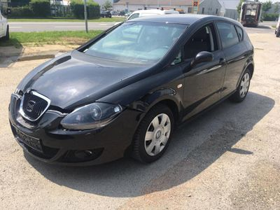 brugt Seat Leon Stylance 1,9 TDI