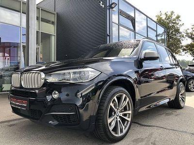 gebraucht BMW X5 M50d Österreich-Paket Aut.