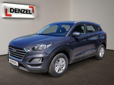 gebraucht Hyundai Tucson Level 3 RUN 1,6 CRDi 4WD MT t0b35b