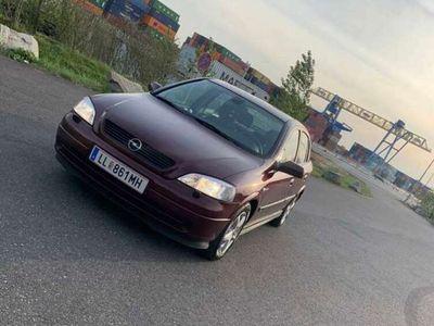 gebraucht Opel Astra Comfort DTI Ds.