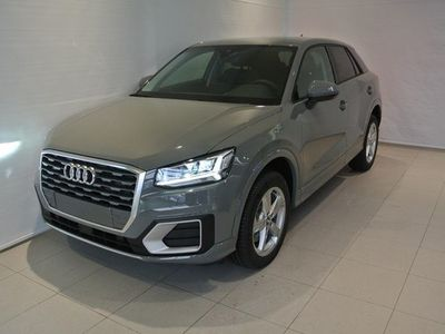 brugt Audi Q2 1.6 TDI Sport