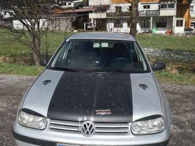 gebraucht VW Golf 110 TDI Edition 4motion