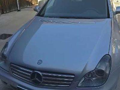 gebraucht Mercedes CLS320 CDI Aut.