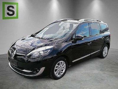 gebraucht Renault Grand Scénic dCi 110 EDC Dynamique Kombi / Family Van