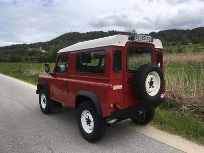 gebraucht Land Rover Defender 90 TD 5 SUV / Geländewagen