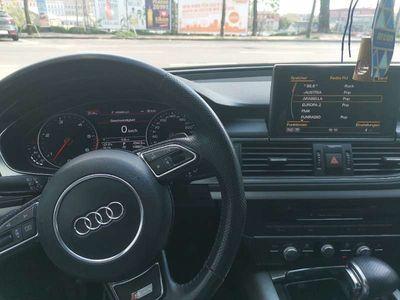 gebraucht Audi A7 Sportback 3,0 TDI quattro DPF S-tronic Limousine